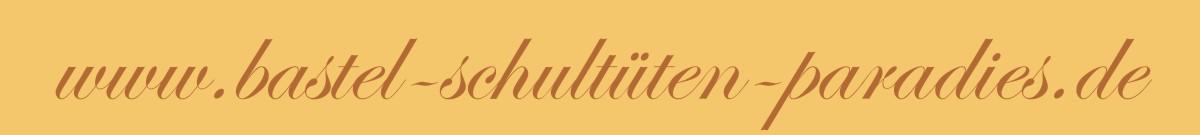 bastel-schultüten-paradies-Logo