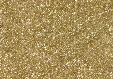 Glitter glue gold 50ml